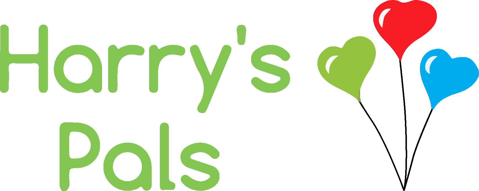 Harry's Pals logo