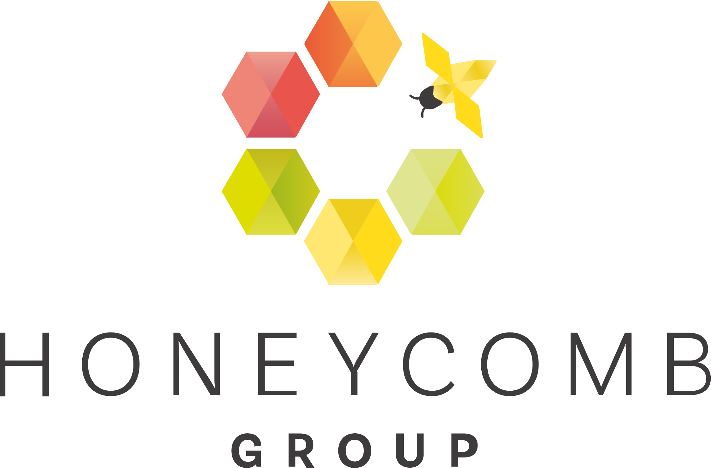 Honeycomb logo